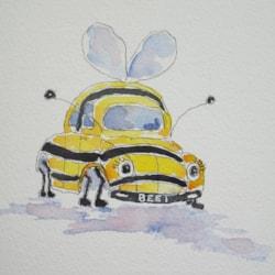 VW BEE-tle