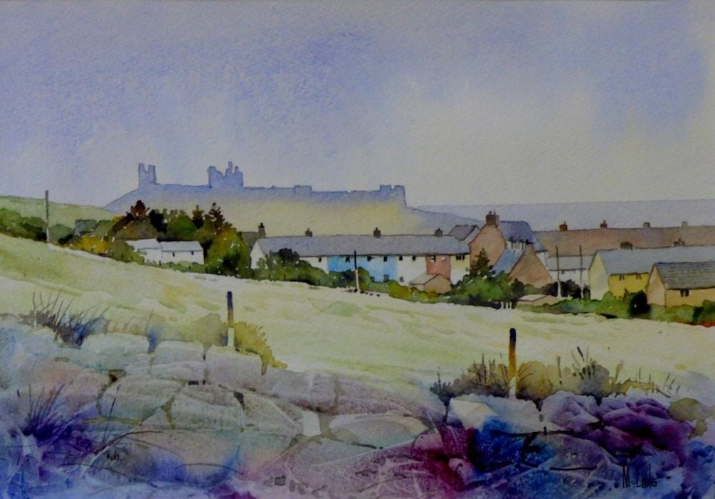Craster Northumberland