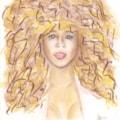 Lion Babe - Jillian