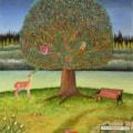 The Harmony Tree