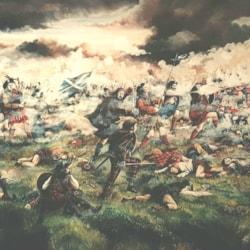 Culloden Moor 1746