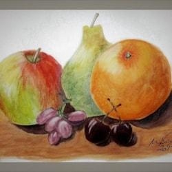 Fruit Practice