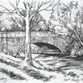 Thoresby Estate 7 ton bridge