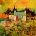 Highland cottage 3
