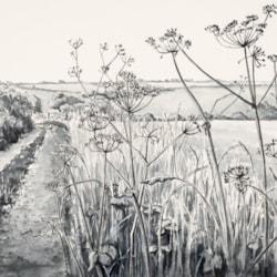Penrose Lane - Shrouded in Lace