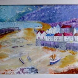Cornish Haven