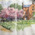 The Lavender Mill at Heacham