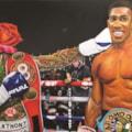 AJ: Omo Oduduwa- The World Champion