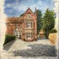Chancery House