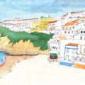 Carvoiero Algarve