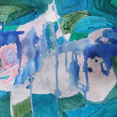 abstract april 10