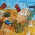 abstract shore 1
