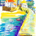 St. Ives Harbour Beach ©