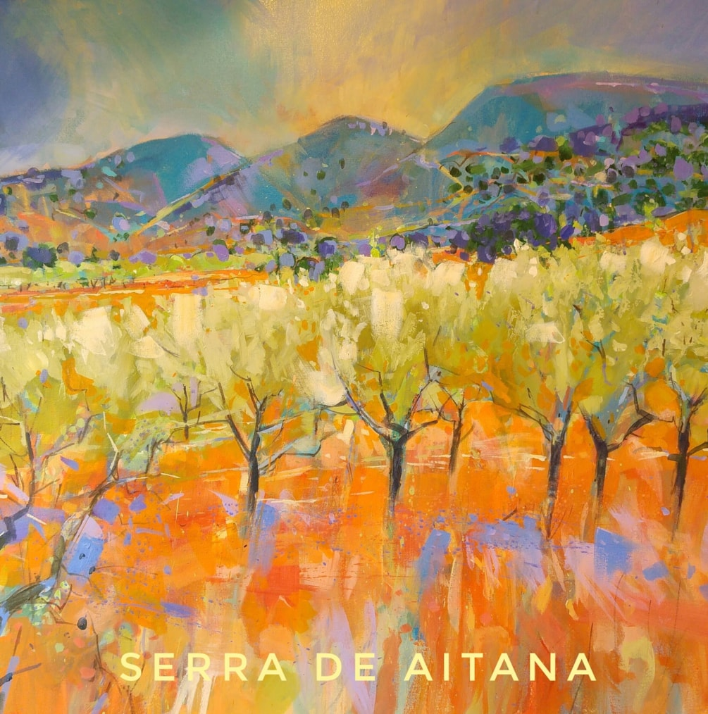 Serra de Aitana