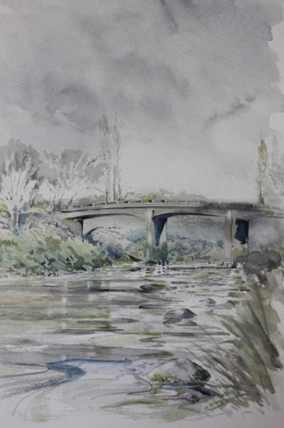 Manunui Bridge