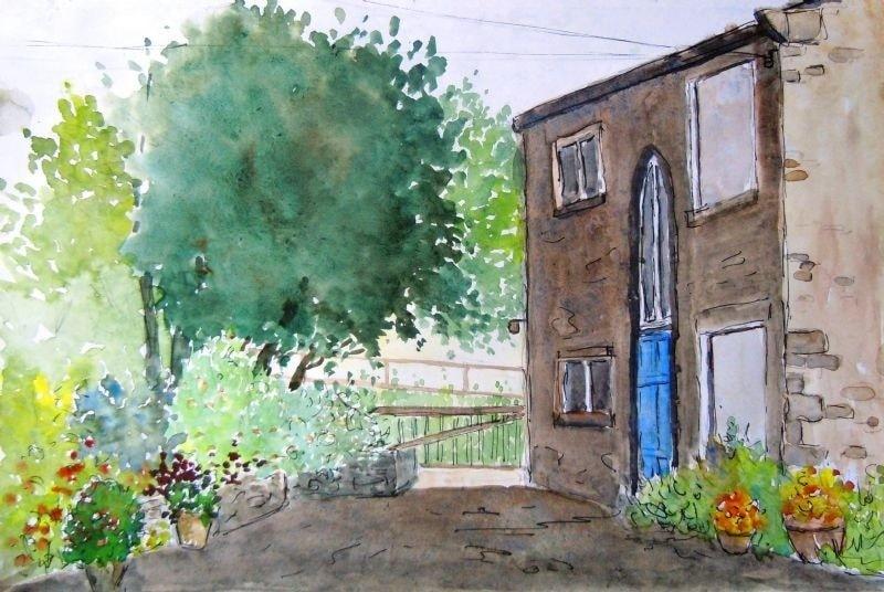 A Denshaw Farmhouse / 2