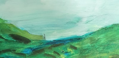 a distant bay. (2)