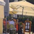 St Emilion Cafe