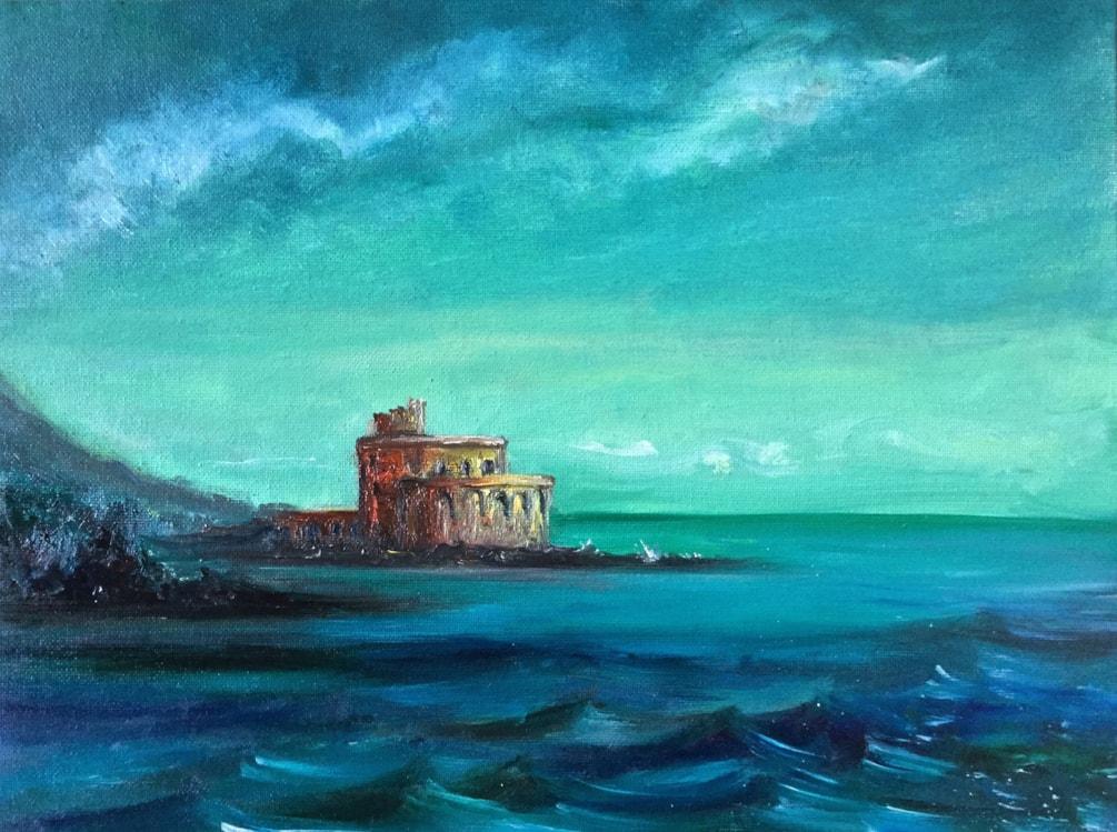Maiori Amalfi