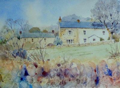 High Burnhopeside Farm Lanchester Co. Durham