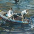Luxor Fishermen