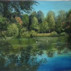 angling pond 25 03 2020 700 pix