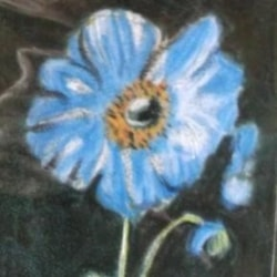 Flower Miniature 1