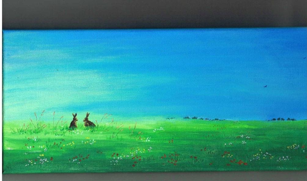 lets meet in the meadow