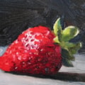 SOLD: Strawberry