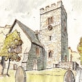 Holy Trinity, Chapel Stile