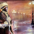 Mystical Night - Venice Festivale