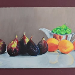 Figs and friends