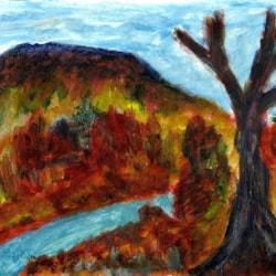 Fantasy - Nature Abstract