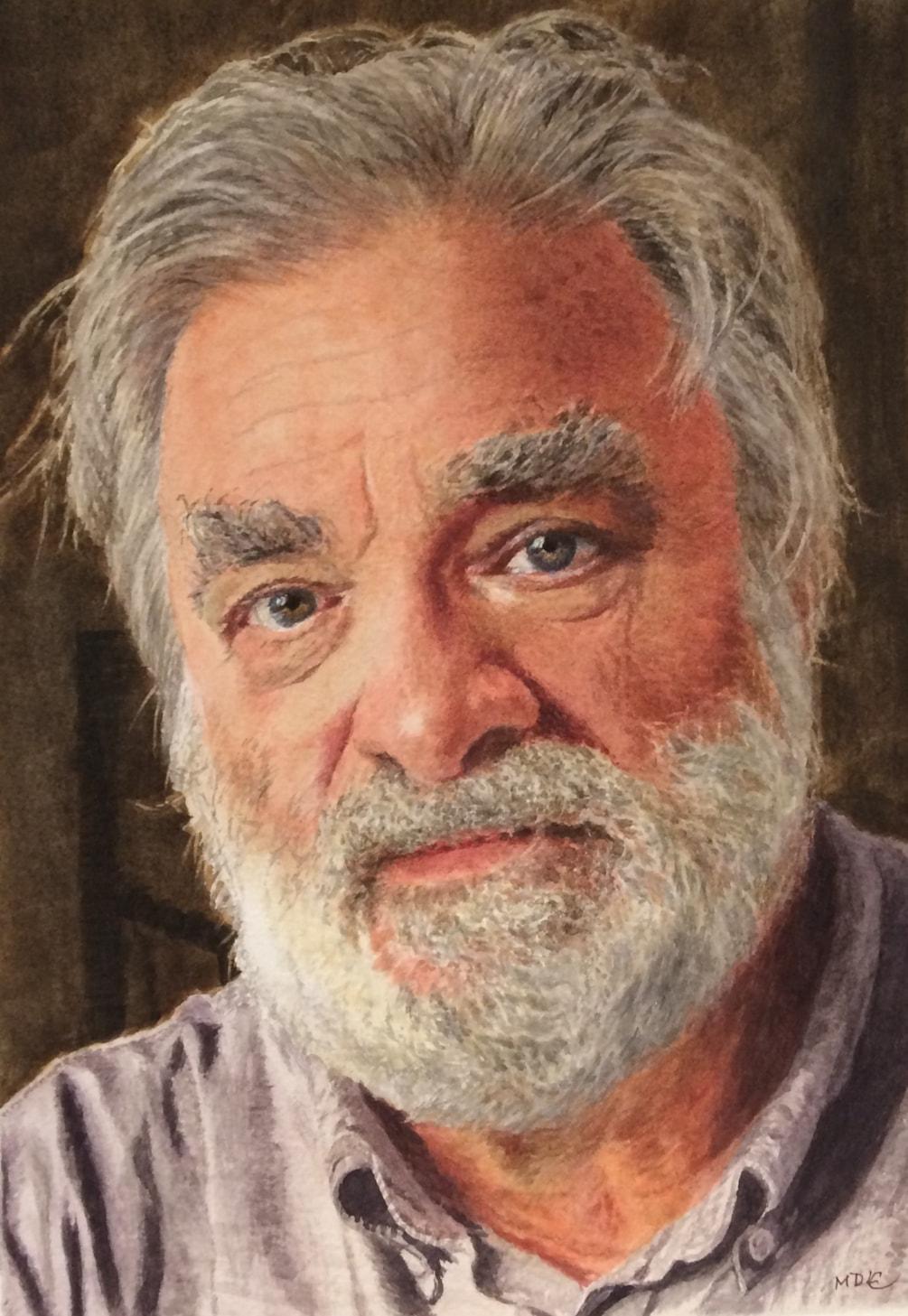 The Italian Artist