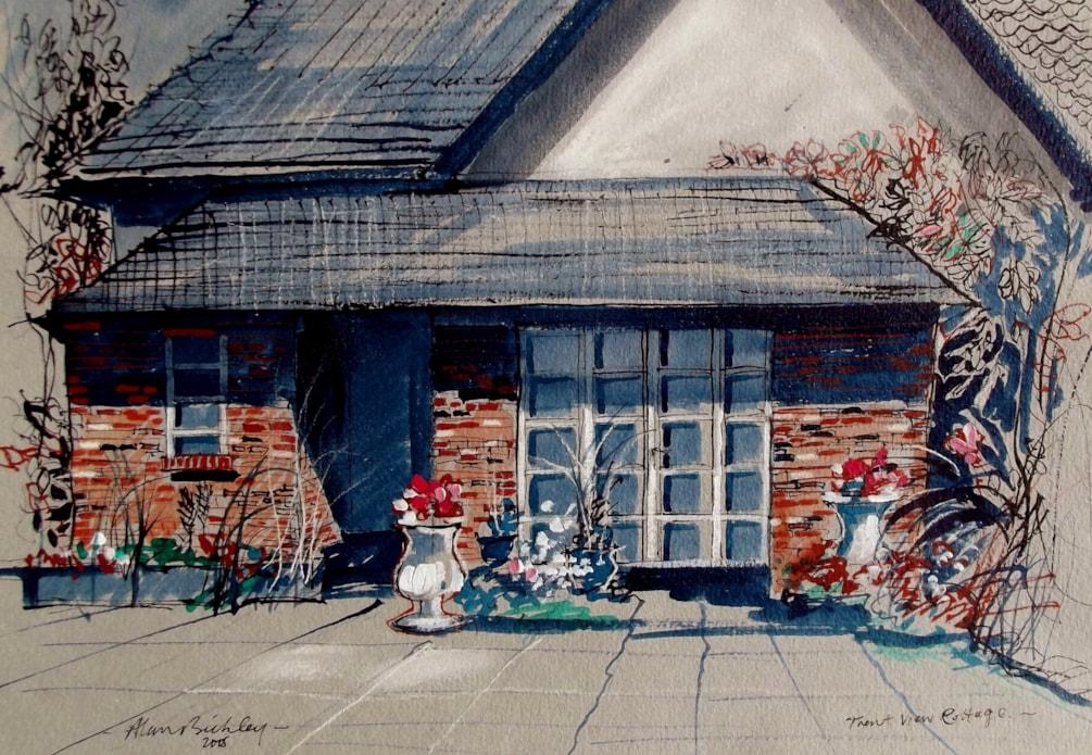 Trent View Cottage