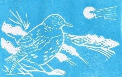 Blue Bird??