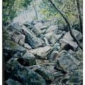 Padley Gorge © SOLD