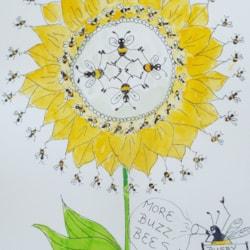 More Buzz Bees!!