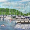 Lake Windermere Marina