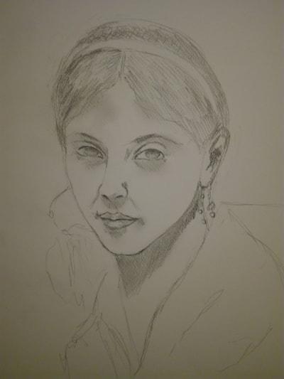 Capri Girl of JSS