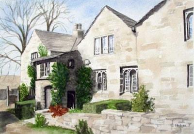 Spencer's House