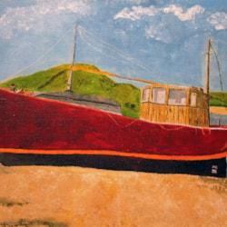 Solway Boat