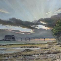 Bembridge Lifeboat Station, Isle of Wight