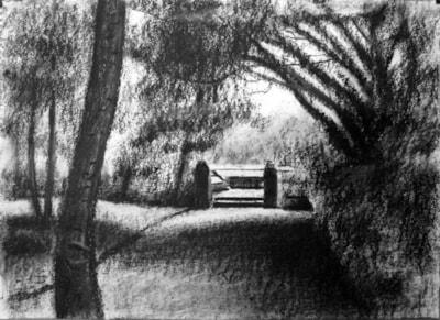 Saltwell Park Turret