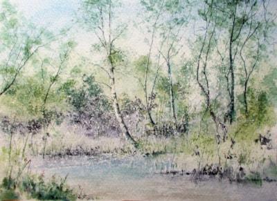 Haven Pond