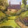 Dorset Cottage Garden