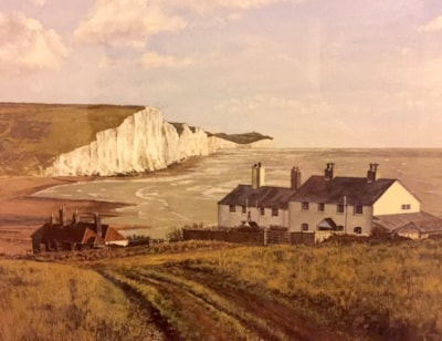 Seven Sisters (Version Three)