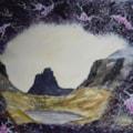 "Stach Poly. watercolour 12x9"""