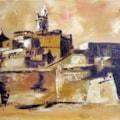 Cittadella Skyline