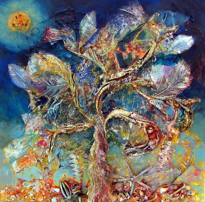 Penny Wilton tree of life